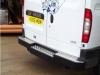 Maxus & LDV Heavy Duty Rear Bumper Towing Step.