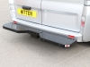 Witter Rear Bumper Towing Step Z124