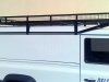 Landrover 110 Commercial Roof Rack