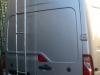 Renault Master Rear Door Ladder