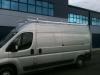 Peugeot Boxer Roof Rack Fork Truck Loading Sides
