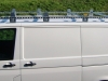 Mercedes Vito 5 Bar Style Roof Rack