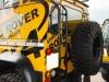 Land rover Defender Rear Ladder