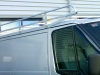 Ford Transit Short Wheel Base Low Roof Galvanised Roof Rack